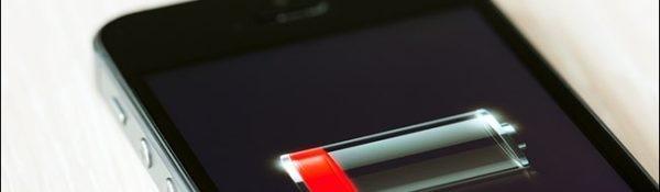 IOS krijgt optie om iPhones met verouderde accu's weer sneller te maken